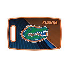 Florida Gators Large Cutting Board