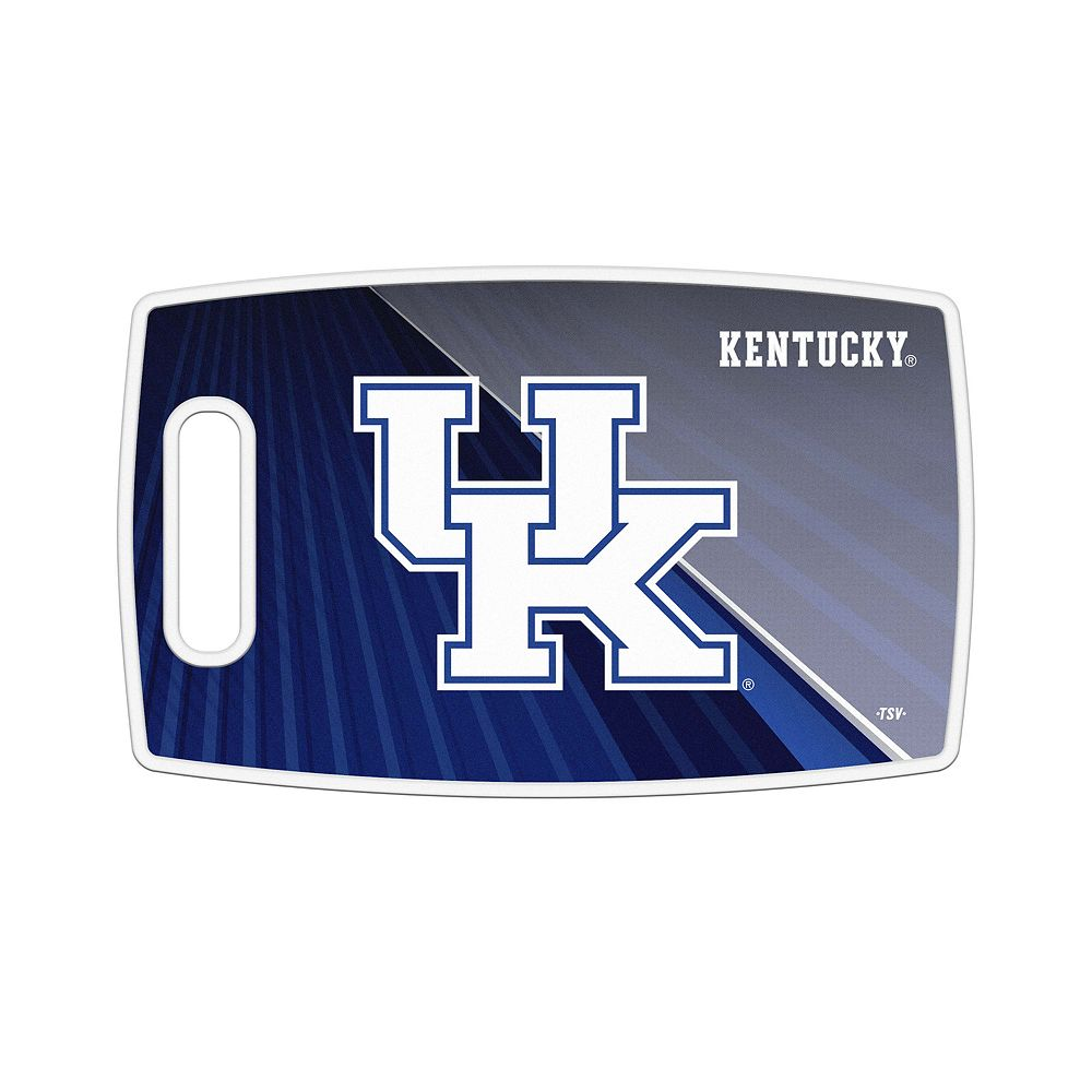 Kentucky Wildcats Large Cutting Board