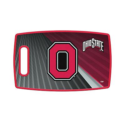 Ohio State Buckeyes Large Cutting Board