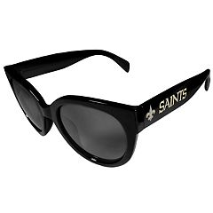 Women's New Orleans Saints Cat-Eye Sunglasses
