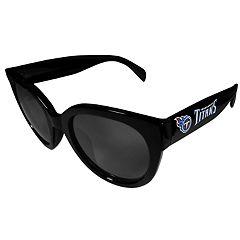 Women's Tennessee Titans Cat-Eye Sunglasses