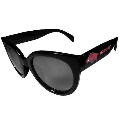 Women's Arkansas Razorbacks Cat-Eye Sunglasses