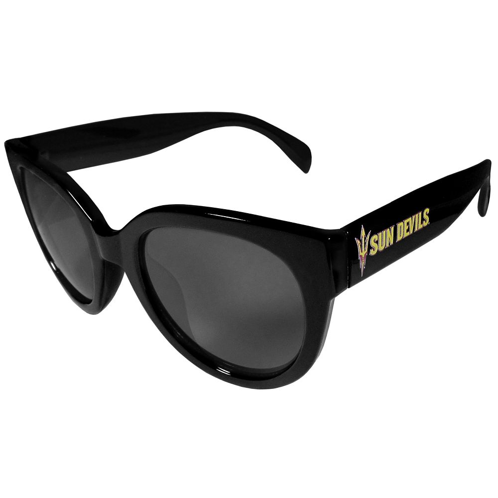 Women's Arizona State Sun Devils Cat-Eye Sunglasses
