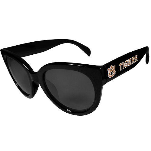 Women's Auburn Tigers Cat-Eye Sunglasses