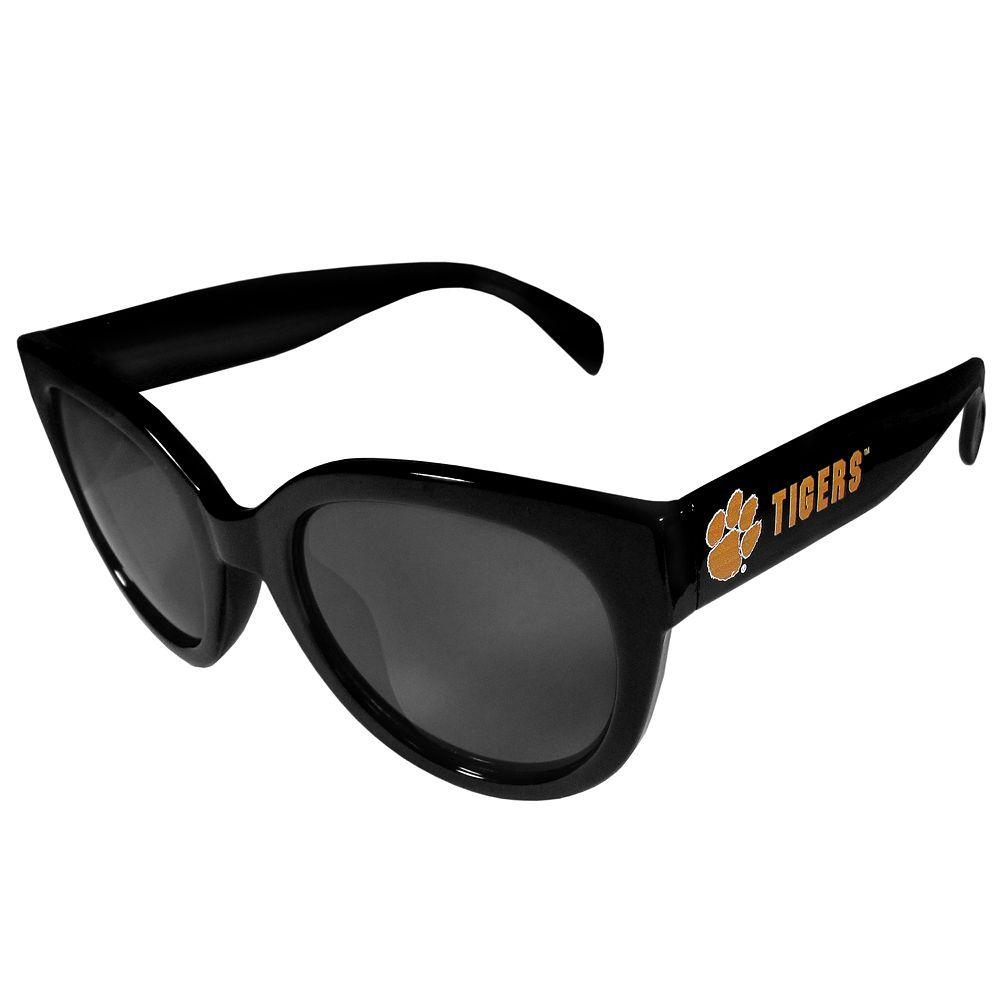 Women's Clemson Tigers Cat-Eye Sunglasses