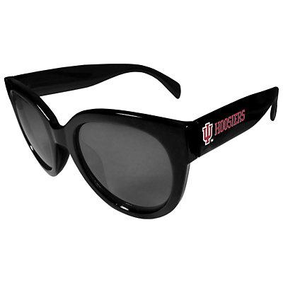 Women's Indiana Hoosiers Cat-Eye Sunglasses