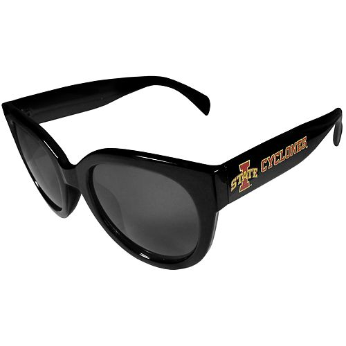 Women's Iowa State Cyclones Cat-Eye Sunglasses