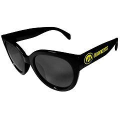 Women's Iowa Hawkeyes Cat-Eye Sunglasses