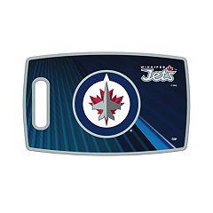 Winnipeg Jets Large Cutting Board