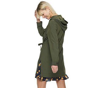 Women's POPSUGAR Hooded Jacket