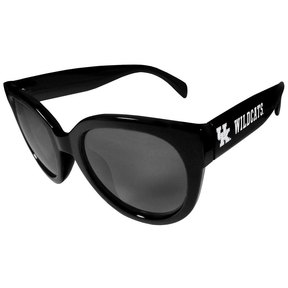 Women's Kentucky Wildcats Cat-Eye Sunglasses