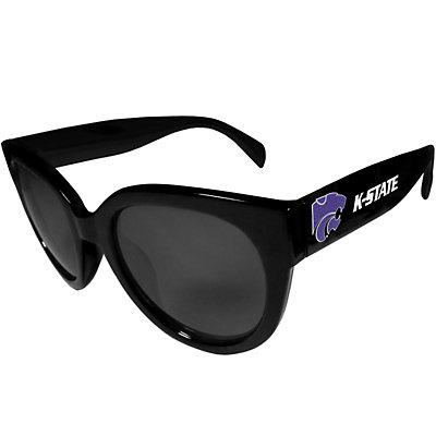 Women's Kansas State Wildcats Cat-Eye Sunglasses