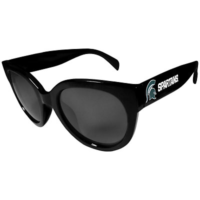 Women's Michigan State Spartans Cat-Eye Sunglasses