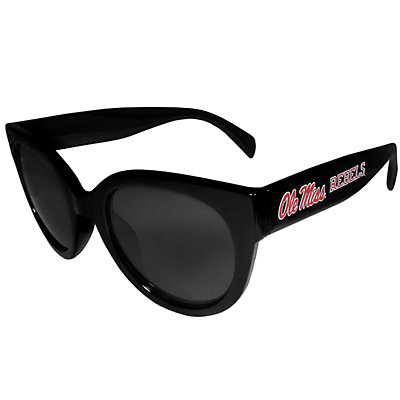 Women's Ole Miss Rebels Cat-Eye Sunglasses