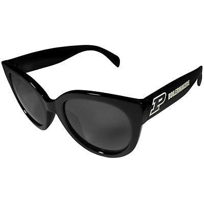 Women's Purdue Boilermakers Cat-Eye Sunglasses