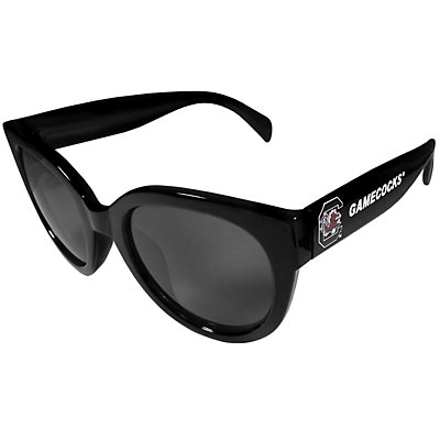 Women's South Carolina Gamecocks Cat-Eye Sunglasses