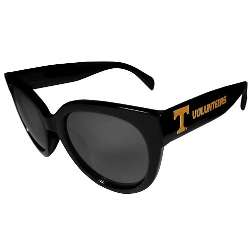 Women's Tennessee Volunteers Cat-Eye Sunglasses