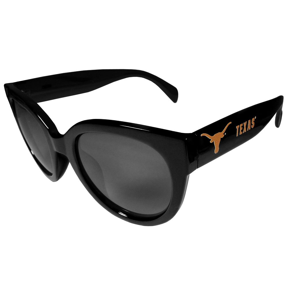 Women's Texas Longhorns Cat-Eye Sunglasses