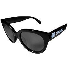 Women's North Carolina Tar Heels Cat-Eye Sunglasses