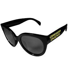 Women's Oregon Ducks Cat-Eye Sunglasses