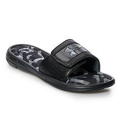 Under Armour Ignite V Bustle Men's Slide Sandals