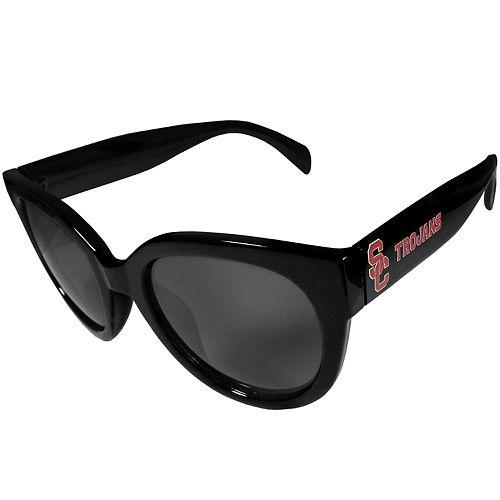 Women's USC Trojans Cat-Eye Sunglasses