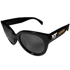 Women's Virginia Tech Hokies Cat-Eye Sunglasses
