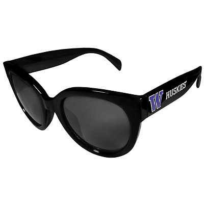 Women's Washington Huskies Cat-Eye Sunglasses
