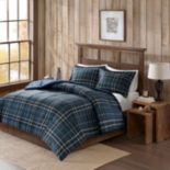 Woolrich Flint Down-Alternative Comforter Set