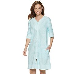f93c09f770 Women s Croft   Barrow® Zip-Front Robe