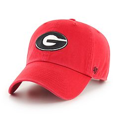 Adult '47 Brand Georgia Bulldogs Team Adjustable Cap