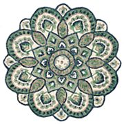 Safavieh Novelty Garden Rug