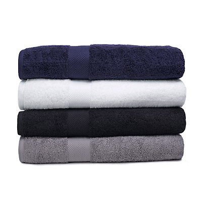 The Martex Everyday 2-pack Bath Sheet
