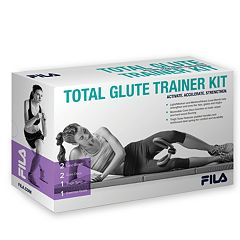 FILA® Glute Trainer Kit