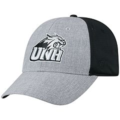 Adult Top of the World New Hampshire Wildcats Fabooia Memory-Fit Cap