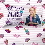 JoJo Siwa Sweet Life Sheet Set