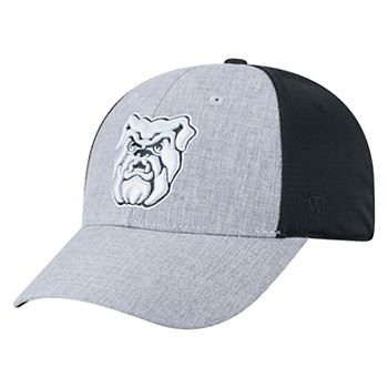 Adult Top of the World Butler Bulldogs Fabooia Memory-Fit Cap