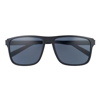 Men's Apt. 9® Cobalt Smoke Lens Sunglasses