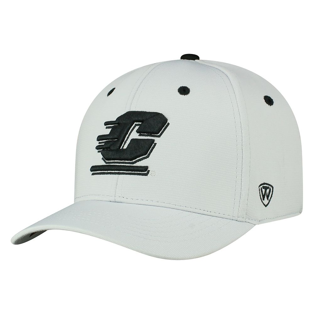 Adult Top of the World Central Michigan Chippewas High Power Cap