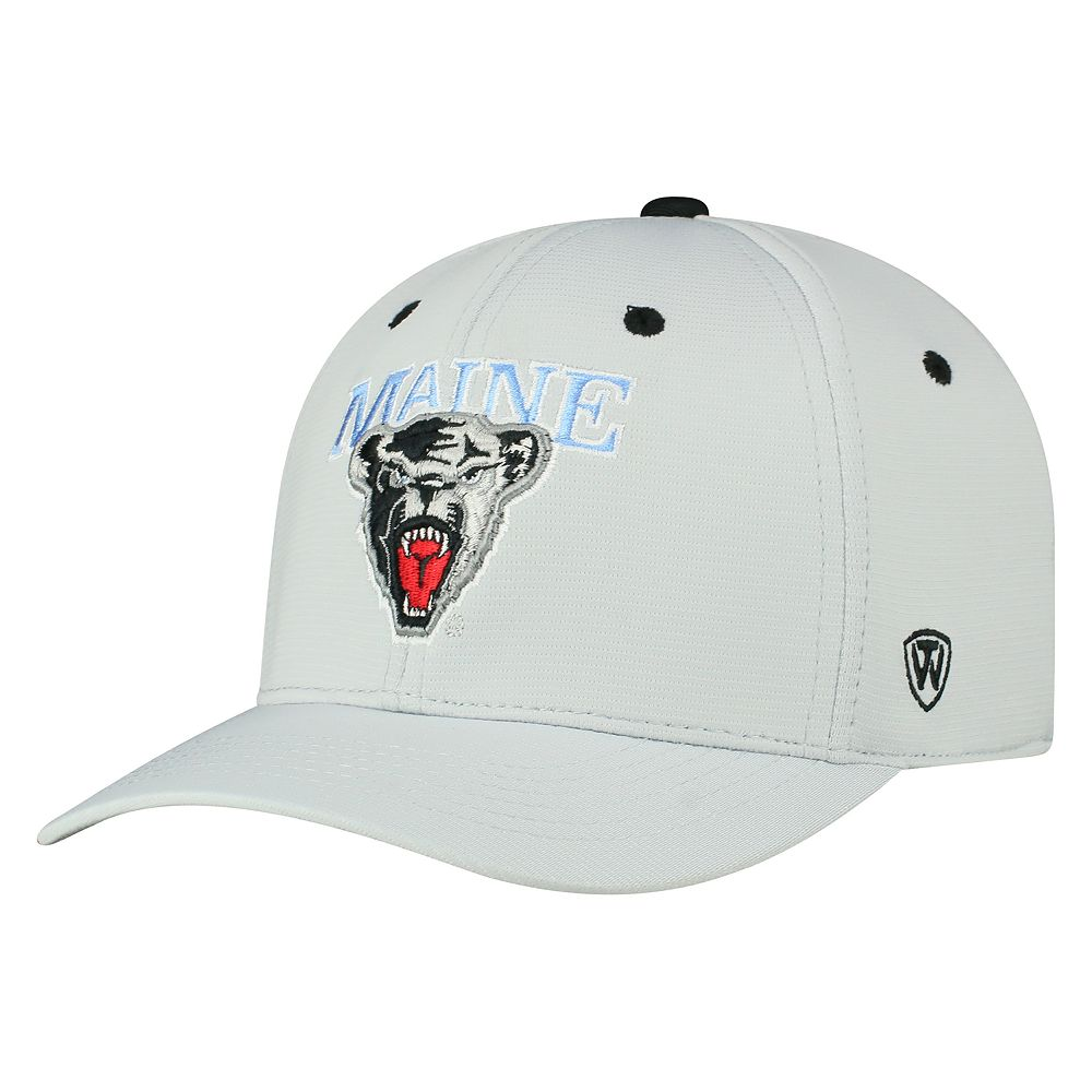 Adult Top of the World Maine Black Bears High Power Cap