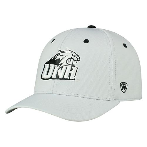 Adult Top of the World New Hampshire Wildcats High Power Cap