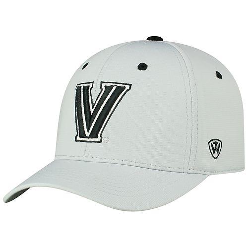 Adult Top of the World Villanova Wildcats High Power Cap