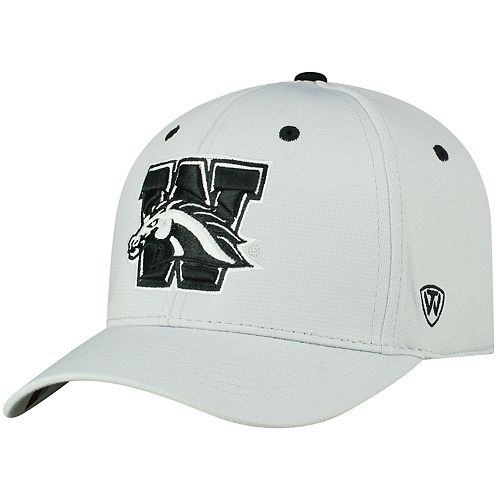 Adult Top of the World Western Michigan Broncos High Power Cap