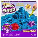 Kinetic Sand Sandcastle Set by Spinmaster
