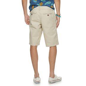 Men's Urban Pipeline? Ultimate Flat-Front Shorts