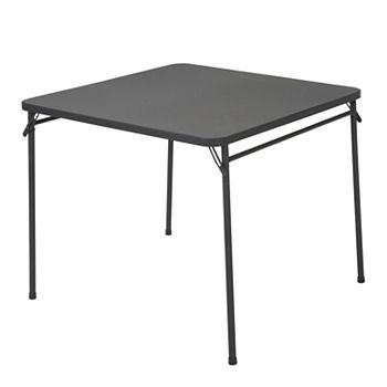 COSCO Square Folding Table