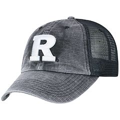 buy popular 0e38c fcd54 Adult Top of the World Rutgers Scarlet Knights Ploom Ripstop Cap