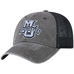 2653acac4db Adult Top of the World Marquette Golden Eagles Ploom Ripstop Cap