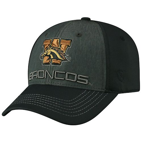 Adult Top of the World Western Michigan Broncos Reach Cap