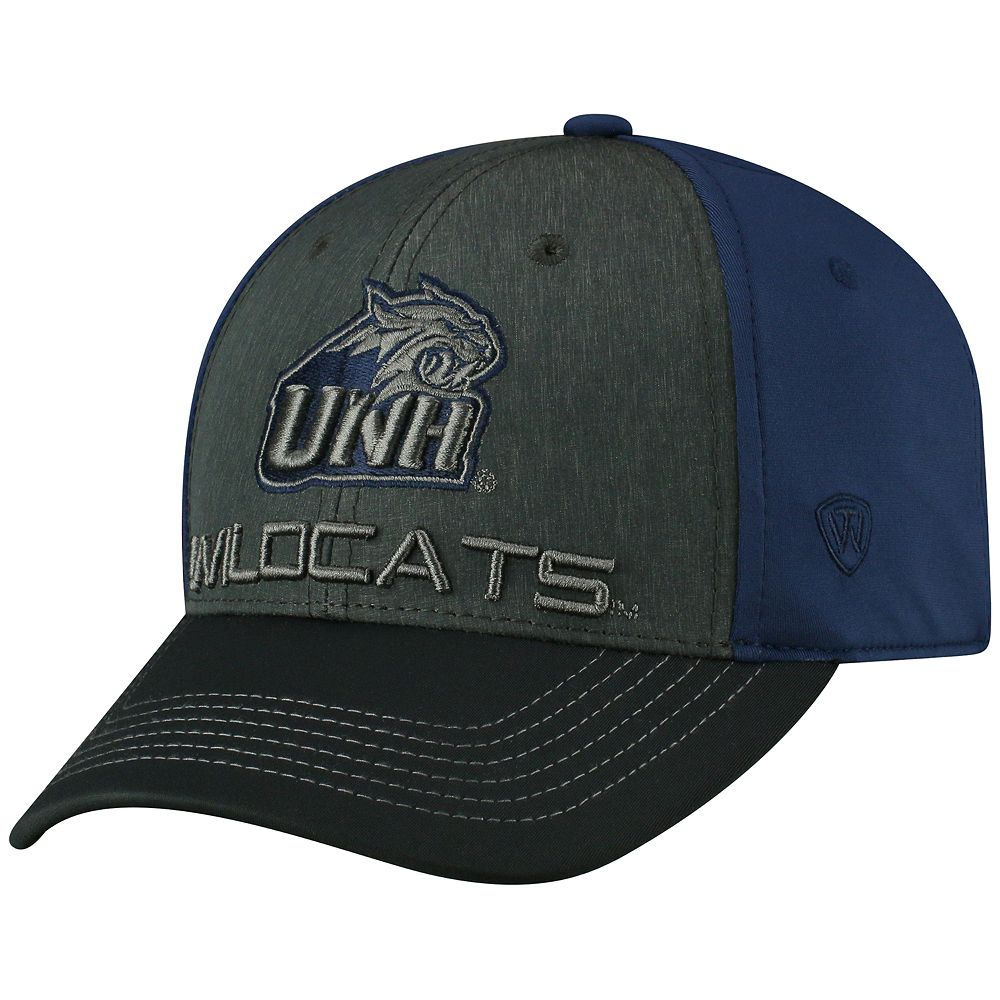 Adult Top of the World New Hampshire Wildcats Reach Cap
